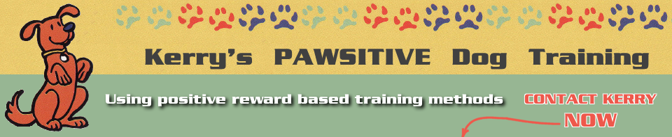 Kerry's Pawsitive Dog Training